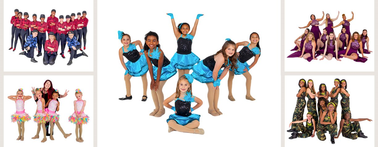 Classes for girls, boys, and adults in Charlotte, North Carolina